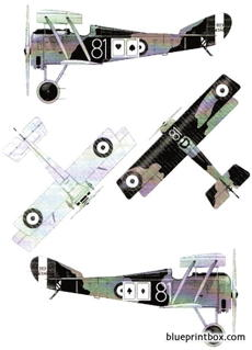 hanriot hd1 2