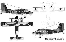 dornier do 28 d 2 skyservant 2