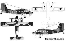 dornier do 28 d 2 skyservant