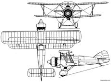 armstrong whitworth aw16 1931 england