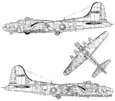 boeing b 17f flying fortress 4