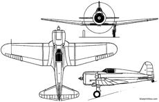 northrop 3a 1935 usa