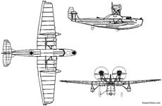 tupolev ant 8  mdr 2 1931 russia