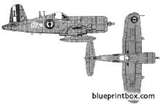 vought au 1 corsair