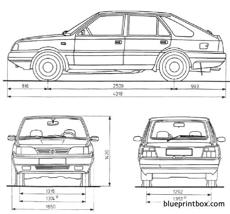 fso polonez caro mr 93