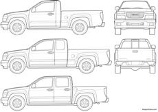 gmc canyon 2007